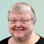 Sister Marguerite Kropinak