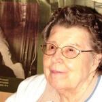 Sister Francesca Lumpp