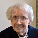 Sister Marlene Walsh