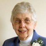 Sister Rosemarie Fitzpatrick