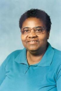 Bertha Virginia Sutton