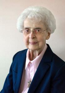 Ursula Grimes