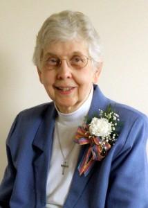 Rosemarie Fitzpatrick