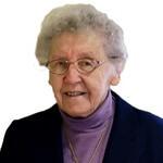 Sister Theresa Katherine