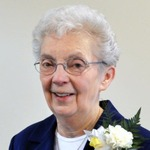 Sister Donna Marie