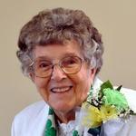Sister Mildred Boeh