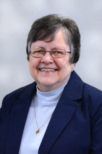 Sister Jeanne Rodgers