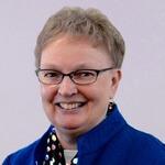 Sister Cynthia Comiskey