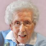Sister Eileen Currie