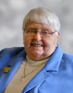 Sister Florence Hebeler