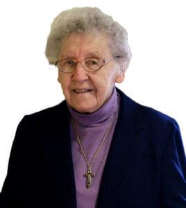 Teresa Katherine Cheslock