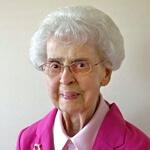 Sister Ursula Grimes