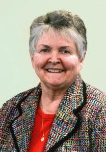 Sister Janice Vanderneck