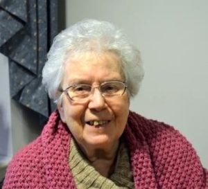 Sister Dolorosa Kleinman