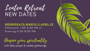 Eight-Week Ignatian 'Retreat in Everyday Life' @ St. Joseph Spirituality Center | Baden | Pennsylvania | United States