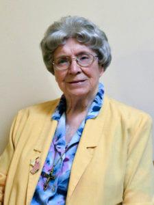 Sister Marion Corrigan