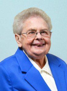 Sr. Agnes Mary Russo