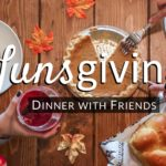 Nunsgiving, a dinner with friends, will be held Thursday, November 21 at 7 p,