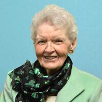 Sister Bridget James O'Brien