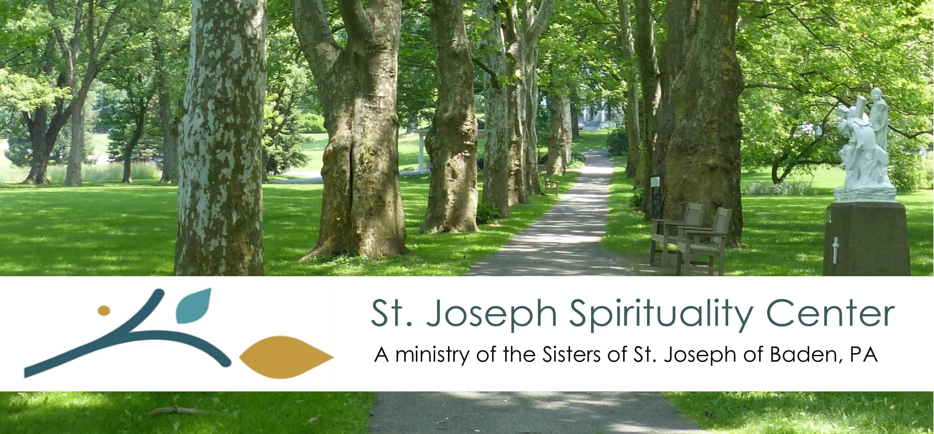 St Joseph Spirituality Center, a ministry of the Sisters of St. Joseph of Baden