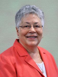 Sister Anna Marie Gaglia