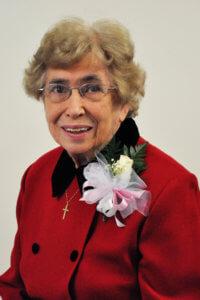 Sister Elizabeth Shearn