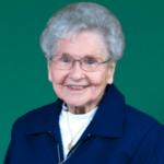 Sister Anthony Costlow, CSJ