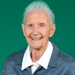 Sister Silveria Mannion, CSJ