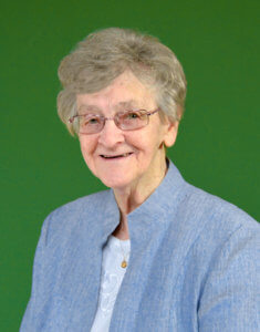 Sister Jane Stephen Rosko, CSJ