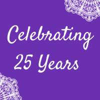 Celebrating 25 Years as an Associate of the Sisters of St. Joseph
