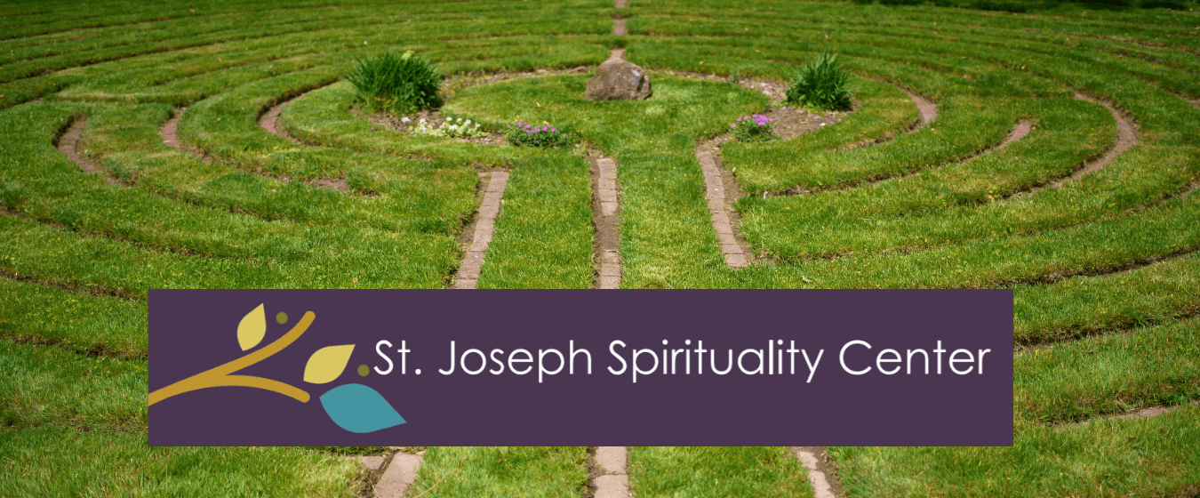 St. Joseph Spirituality Center, a ministry of the Sisters of St. Joseph