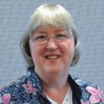"""Sister Margaret """"Margie"""" Frazer, CSJ"""