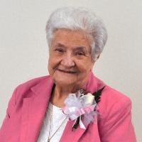 Portrait of Sister Marie Bernard Martino