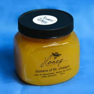 large creamed honey