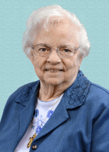 Sister Mary Louise Simmons