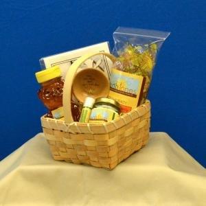 small gift basket