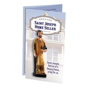 Saint Joseph Home Selling Kit