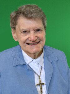 Sister Callista Williamson, CSJ