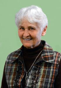 Sister Monica (John Baptist) Suhayda, CSJ
